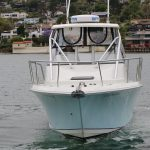 is a Sailfish 2660 WAC Yacht For Sale in San Diego-2