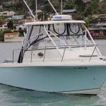 is a Sailfish 2660 WAC Yacht For Sale in San Diego-3