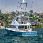 is a Viking 48 Convertible Yacht For Sale in San Diego-2