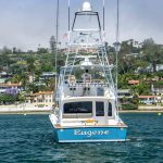 is a Viking 48 Convertible Yacht For Sale in San Diego-3