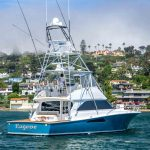 is a Viking 48 Convertible Yacht For Sale in San Diego-4