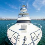 is a Viking 48 Convertible Yacht For Sale in San Diego-6