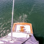 is a Viking 48 Convertible Yacht For Sale in San Diego-16