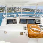 is a Viking 48 Convertible Yacht For Sale in San Diego-9