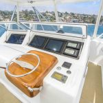 is a Viking 48 Convertible Yacht For Sale in San Diego-10