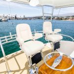 is a Viking 48 Convertible Yacht For Sale in San Diego-11