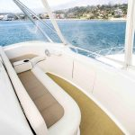 is a Viking 48 Convertible Yacht For Sale in San Diego-12