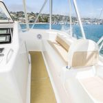 is a Viking 48 Convertible Yacht For Sale in San Diego-13