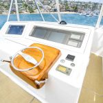 is a Viking 48 Convertible Yacht For Sale in San Diego-14