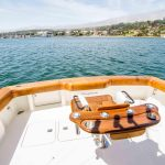 is a Viking 48 Convertible Yacht For Sale in San Diego-19