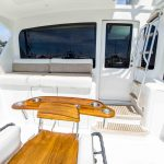 is a Viking 48 Convertible Yacht For Sale in San Diego-17