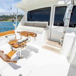 is a Viking 48 Convertible Yacht For Sale in San Diego-18