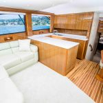 is a Viking 48 Convertible Yacht For Sale in San Diego-21