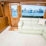 is a Viking 48 Convertible Yacht For Sale in San Diego-23