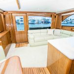 is a Viking 48 Convertible Yacht For Sale in San Diego-24