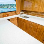 is a Viking 48 Convertible Yacht For Sale in San Diego-25