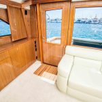 is a Viking 48 Convertible Yacht For Sale in San Diego-27