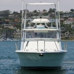 is a Pursuit 3000 Offshore Yacht For Sale in San Diego-1