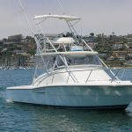 is a Pursuit 3000 Offshore Yacht For Sale in San Diego-2