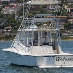 is a Pursuit 3000 Offshore Yacht For Sale in San Diego-3