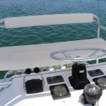 is a Pursuit 3000 Offshore Yacht For Sale in San Diego-5