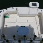 is a Pursuit 3000 Offshore Yacht For Sale in San Diego-11