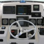 is a Pursuit 3000 Offshore Yacht For Sale in San Diego-7