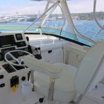is a Pursuit 3000 Offshore Yacht For Sale in San Diego-9