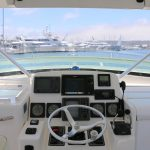 is a Pursuit 3000 Offshore Yacht For Sale in San Diego-6