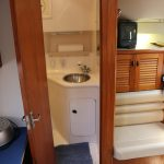 is a Pursuit 3000 Offshore Yacht For Sale in San Diego-18