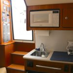 is a Pursuit 3000 Offshore Yacht For Sale in San Diego-20