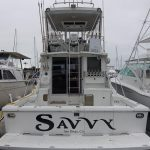 SAVVY is a Uniflite 48 Convertible Yacht For Sale in Cabo San Lucas-0