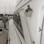 SAVVY is a Uniflite 48 Convertible Yacht For Sale in San Diego-8