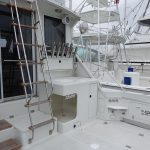 SAVVY is a Uniflite 48 Convertible Yacht For Sale in Cabo San Lucas-2