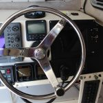 is a Parker 2320 Yacht For Sale in San Diego-3