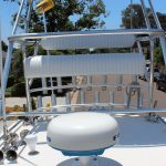 is a Parker 2320 Yacht For Sale in San Diego-5