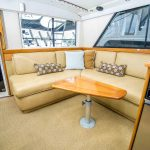 is a Riviera 43 Convertible Yacht For Sale in San Diego-4