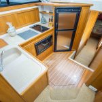is a Riviera 43 Convertible Yacht For Sale in San Diego-5