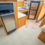 is a Riviera 43 Convertible Yacht For Sale in San Diego-7