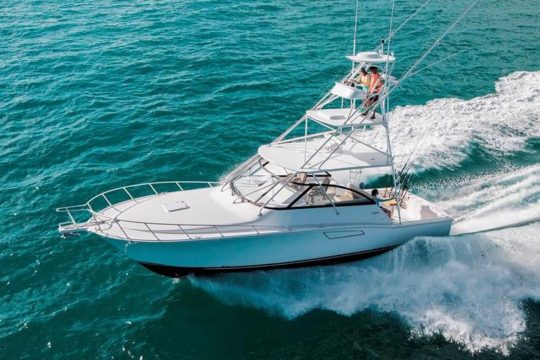 CABO UNO is a Cabo 41 Yacht For Sale in San Diego-0