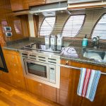 is a Sea Ray 48 Sundancer Yacht For Sale in San Diego-21