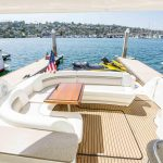 is a Sea Ray 48 Sundancer Yacht For Sale in San Diego-13