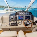 is a Sea Ray 48 Sundancer Yacht For Sale in San Diego-10