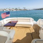 ASGARD is a Sea Ray 48 Sundancer Yacht For Sale in San Diego-14