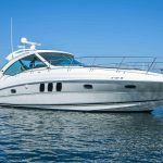 is a Sea Ray 48 Sundancer Yacht For Sale in San Diego-3