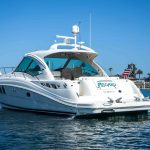 is a Sea Ray 48 Sundancer Yacht For Sale in San Diego-2