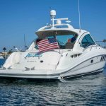 is a Sea Ray 48 Sundancer Yacht For Sale in San Diego-4