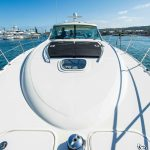 is a Sea Ray 48 Sundancer Yacht For Sale in San Diego-9