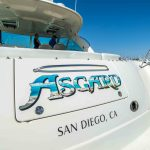 ASGARD is a Sea Ray 48 Sundancer Yacht For Sale in San Diego-6