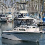 is a Grady-White Marlin 300 Yacht For Sale in San Diego-0